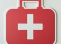 First Aid Symbols