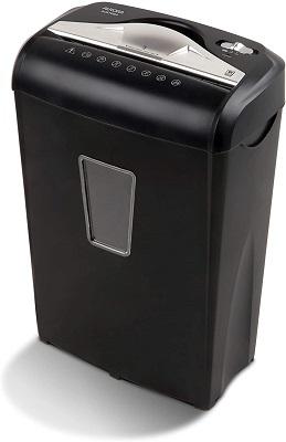 Aurora AU870MA high Security micro cut shredders