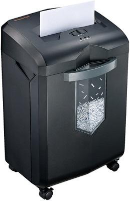 Bonsii Updated Heavy duty Paper shredder