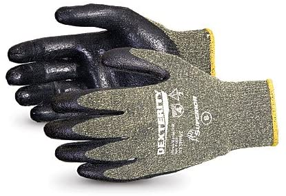 Dexterity Flame-Resistant Arc Flash Glove with Neoprene Palm- S13FRNE-6